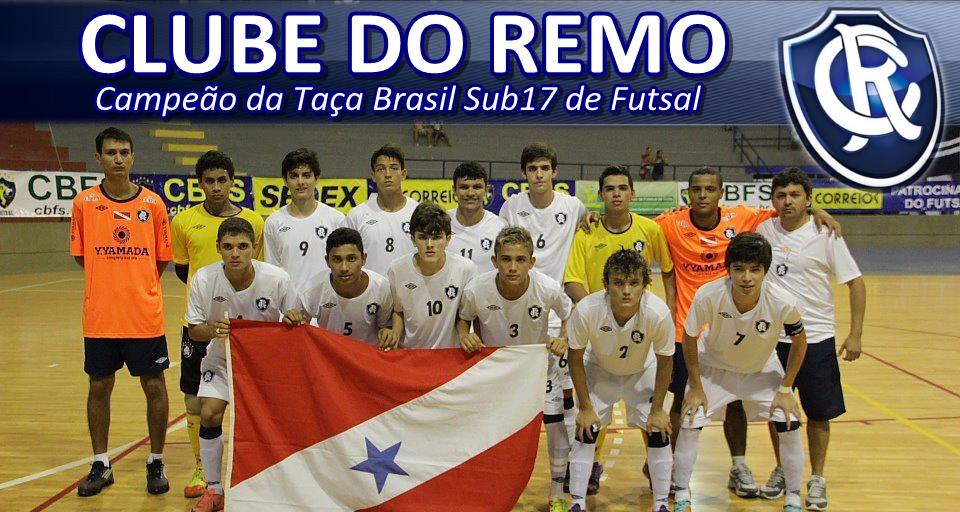 Clube Do Remo - desde 1905 ecc65e04fead8